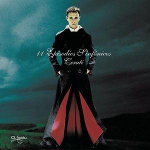 【輸入盤CD】【ネコポス100円】Gustavo Cerati / Once Episodios Sinfonicos