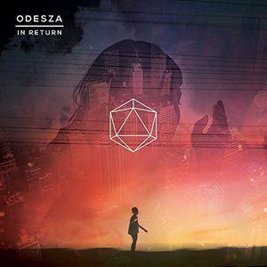 【輸入盤CD】【ネコポス送料無料】ODESZA / In Return