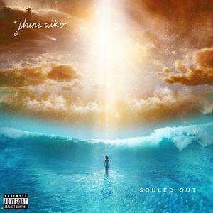 【輸入盤CD】【ネコポス送料無料】Jhene Aiko / Souled Out (ジャネイ・アイコ)