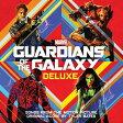 【メール便送料無料】Soundtrack / Guardians Of The Galaxy (Deluxe Edition) (輸入盤CD)(ガーディアンズ・オブ・ギャラクシー)