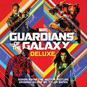 【輸入盤CD】【ネコポス送料無料】Soundtrack / Guardians Of The Galaxy (Deluxe Edition) (ガーディアンズ・オブ・ギャラクシー)