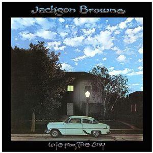 【メール便送料無料】ジャクソン・ブラウンJackson Browne / Late For The Sky (輸入盤CD)【I20...