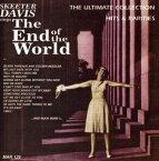 【輸入盤CD】【ネコポス送料無料】Skeeter Davis / End Of The World: Ultimate Collection Hits & Rarities (スキーター・デイヴィス)