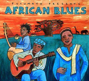 【輸入盤CD】【ネコポス送料無料】Putumayo Presents African Blues (プテュマヨ)