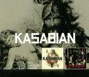 【輸入盤CD】Kasabian / Empire/West Ryder Pauper Lunatic Asylum【★】(カサビアン)