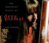 【メール便送料無料】Deva Premal / Into Silence (輸入盤CD) (デヴァ・プレマール)【癒し】