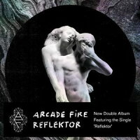 ArcadeFire/Reflektor(EditedCover)(輸入盤CD)(アーケード・ファイア)