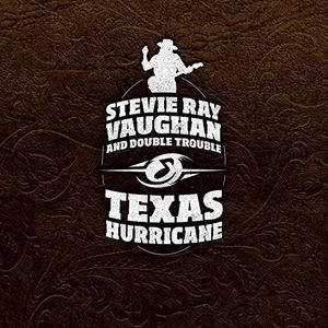 Stevie Ray Vaughan / Texas Hurricane (SACD) (Box) (輸入盤CD)( スティーヴィー・レイ・ヴォーン):あめりかん・ぱい