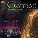 【メール便送料無料】Clannad / Live At Christ Church Cathedral (輸入盤CD)(クラナド)