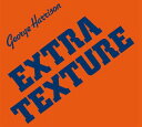 【輸入盤CD】George Harrison / Extra Texture (