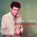 【メール便送料無料】Eddie Fisher / His Greatest Hits (輸入盤CD) (エディー・フィッシャー)