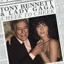 【輸入盤CD】【ネコポス送料無料】Tony Bennett & Lady Gaga / Cheek To Cheek (トニー・ベネット&レディ・ガガ)