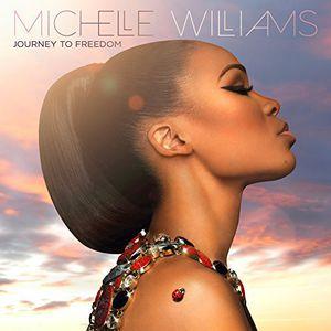 【メール便送料無料】ミッシェル・ウィリアムスMichelle Williams / Journey To Freedom (輸入...