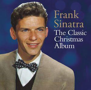 【メール便送料無料】フランク・シナトラFrank Sinatra / Classic Christmas Album (輸入盤CD)...