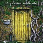 【輸入盤CD】Explosions In The Sky / Take Care, Take Care, Take Care (エクスプロージョンズ・イン・ザ・スカイ)