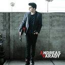 【メール便送料無料】Andreas Varady / Andreas Varady (輸入盤CD)