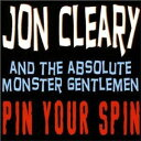 【輸入盤CD】【ネコポス送料無料】Jon Cleary / Pin Your Spin (ジョン・クリアリー) - あめりかん・ぱい