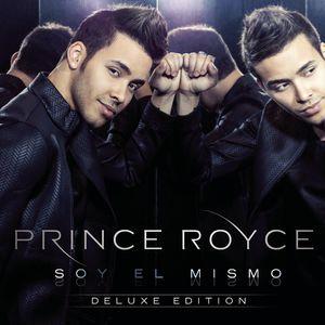 【メール便送料無料】プリンス・ロイスPrince Royce / Soy El Mismo (輸入盤CD)【I2014/11/24発...