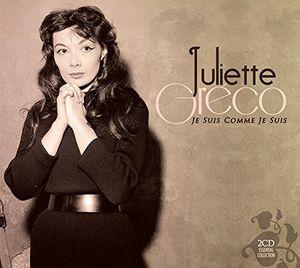 ワールドミュージック, その他 CDJuliette Greco Je Suis Comme Je Suis ( )