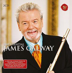 【メール便送料無料】James Galway / Essential (輸入盤CD)(ジェームス・ガルウェイ)