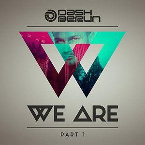 【メール便送料無料】ダッシュ・ベルリンDash Berlin / We Are-Part 1 (輸入盤CD)【I2014/9/2発...