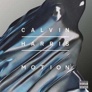 【メール便送料無料】カルヴィン・ハリスCalvin Harris / Motion (輸入盤CD)【I2014/11/4発売】...