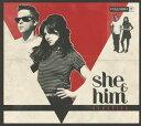 【メール便送料無料】She & Him / Classics (輸入盤CD)(シー&ヒム)
