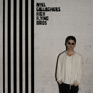 【メール便送料無料】ノエル・ギャラガーNoel Gallagher (High Flying Birds) / Chasing Yester...
