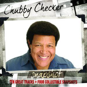 【輸入盤CD】【ネコポス100円】Chubby Checker / Snapshot: Chubby Checker ( チャビー・チェッカー)
