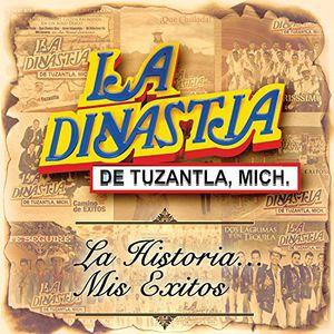 【メール便送料無料】Dinastia De Tuzantla / Historia: Mis Exitos (輸入盤CD)