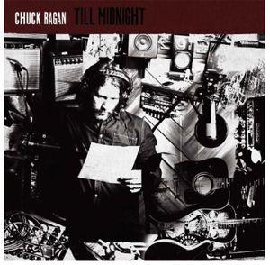 【輸入盤CD】【ネコポス100円】Chuck Ragan / Till Midnight