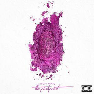 【メール便送料無料】ニッキー・ミナージュNicki Minaj / The Pinkprint (Deluxe Edition) (輸...