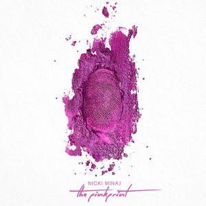 【メール便送料無料】ニッキー・ミナージュNicki Minaj / Pinkprint (Deluxe Edition) (Clean V...