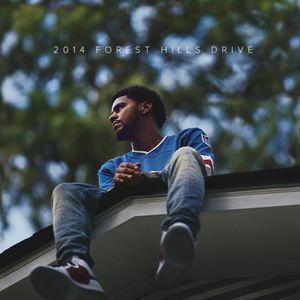 【メール便送料無料】JコールJ. Cole / 2014 Forest Hills Drive (Clean Version) (輸入盤CD)【...