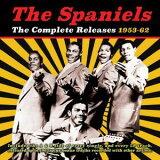 【メール便送料無料】Spaniels / Complete Releases 1953-62 (輸入盤CD)(スパニエルズ)