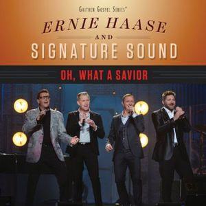 【輸入盤CD】【ネコポス送料無料】Ernie Haase & Signature Sound / Oh What A Savior
