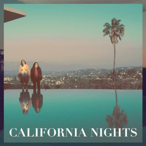 Best Coast / California Nights (輸入盤CD)【I2015/5/…