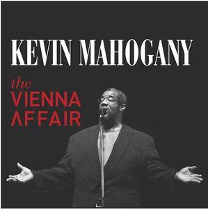 【メール便送料無料】Kevin Mahogany / Vienna Affair (輸入盤CD)(ケヴィン・マホガニー)