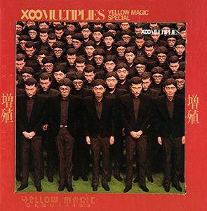 【メール便送料無料】Yellow Magic Orchestra / Xoo Multiplies (輸入盤CD)(イエロー・マジック・オーケストラ)
