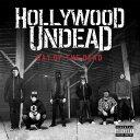 【輸入盤CD】Hollywood Undead / Day Of The Dead (ハリウッド・ア