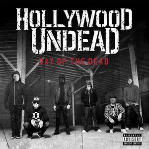 【輸入盤CD】Hollywood Undead / Day Of The Dead (ハリウッド・アンデッド)