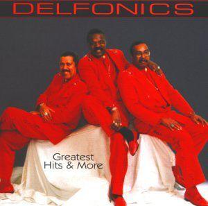 【輸入盤CD】【ネコポス100円】Delfonics / Greatest Hits & More (デルフォニックス)