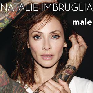 【メール便送料無料】ナタリー・インブルーリアNatalie Imbruglia / Male (輸入盤CD)【I2015/7/...