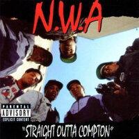 N.W.A./StraightOuttaCompton(輸入盤CD)【I2015/6/9発売】(N.W.A.)