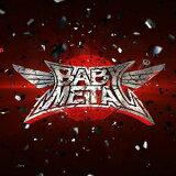【メール便送料無料】Babymetal / Babymetal (輸入盤CD)(ベビーメタル)