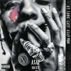 【メール便送料無料】A$AP Rocky (ASAP Rocky) / At. Long. Last. A$AP (輸入盤CD)【★】(エイサップ・ロッキー)