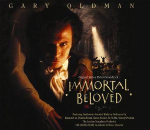 【メール便送料無料】George Solti (Soundtrack) / Immortal Beloved (輸入盤CD) (ゲオルグ・ショルティ)