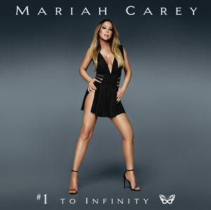 【メール便送料無料】マライア・キャリーMariah Carey / #1 To Infinity (輸入盤CD)【I2015/5/1...