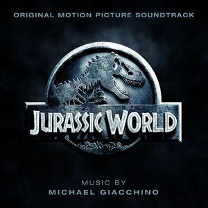 輸入盤CD MichaelGiacchino/JurassicWorld