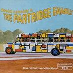 【メール便送料無料】David Cassidy & Partridge Family / Definitive Collection (輸入盤CD) (デヴィッド・キャシディ&パートリッジ・ファミリー)